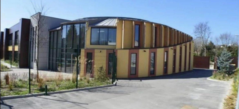 L'école d'Epinay sur Seine